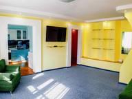 Сдается посуточно 4-комнатная квартира в Тобольске. 78 м кв. 7А микрорайон, дом 25