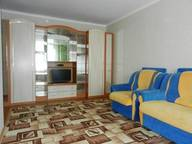 Сдается посуточно 2-комнатная квартира в Тобольске. 41 м кв. ул.РЕМЕЗОВА, ДОМ 40
