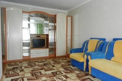 Сдается 2-комнатная квартира посуточно в Тобольске, ул.РЕМЕЗОВА, ДОМ 40.