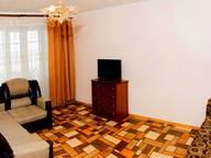 Сдается посуточно 2-комнатная квартира в Тобольске. 56 м кв. пер. РОЩИНСКИЙ, ДОМ 62