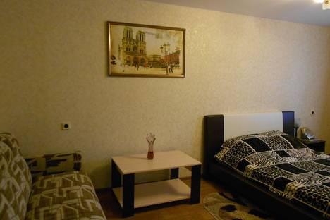 Сдается 2-комнатная квартира посуточно в Лиде, Гродненская область,улица Адама Мицкевича, 11.