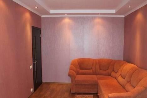 Сдается 1-комнатная квартира посуточнов Мытищах, Институтская 6.