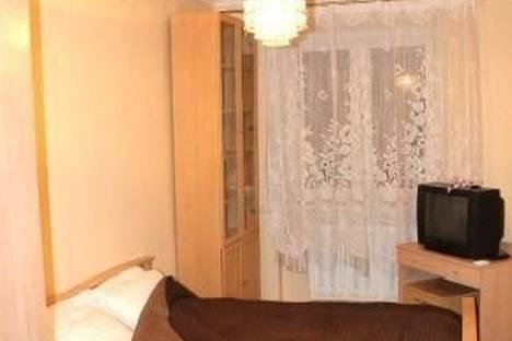 Сдается 2-комнатная квартира посуточно в Мытищах, Терешковой, 11.