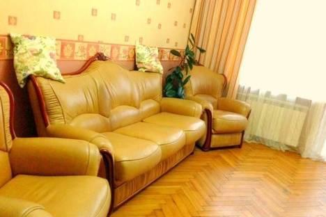 Сдается 1-комнатная квартира посуточнов Мытищах, Олимпийский проспект 28.
