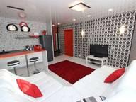 Сдается посуточно 2-комнатная квартира в Красноярске. 0 м кв. Алексеева 17