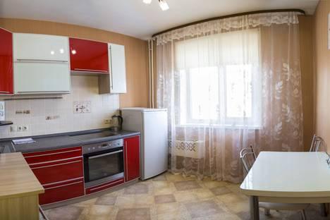 Сдается 1-комнатная квартира посуточнов Красноярске, ул. 78 Добровольческой бригады, 11.