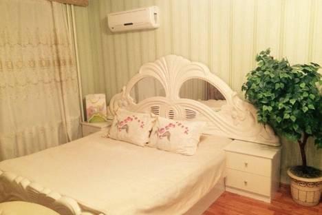 Сдается 1-комнатная квартира посуточнов Пензе, ул. Суворова, 151.