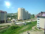 Сдается посуточно 1-комнатная квартира в Горно-Алтайске. 25 м кв. ул. Алтайская, 3/1, корпус 1