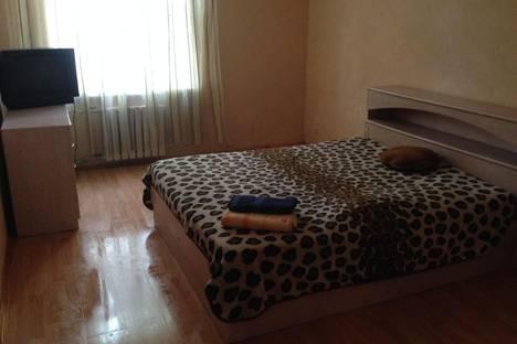Сдается 3-комнатная квартира посуточно в Воронеже, ул. Депутатская, 1.
