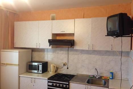 Сдается 3-комнатная квартира посуточнов Воронеже, ул. Краснознаменная, 15.