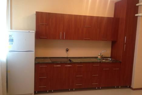 Сдается 3-комнатная квартира посуточнов Воронеже, ул. Карла Маркса, 116.