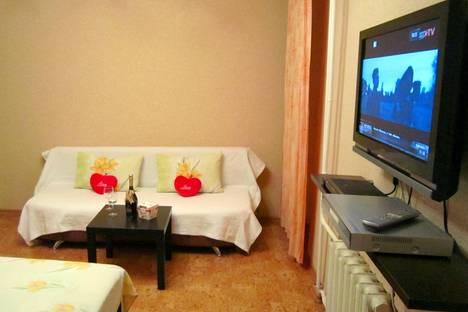 Сдается 1-комнатная квартира посуточнов Димитровграде, проспект Димитрова, 8.
