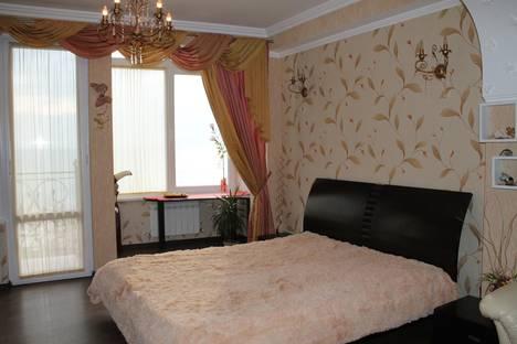 Сдается 1-комнатная квартира посуточно в Ялте, ул. Дражинского 23.