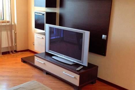 Сдается 1-комнатная квартира посуточно в Уфе, ул. 50 лет СССР, 40.