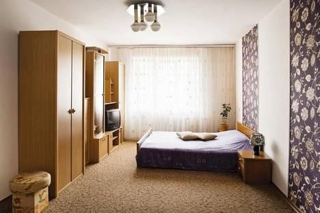 Сдается 1-комнатная квартира посуточнов Пензе, Ладожская 87.