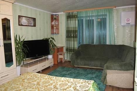 Сдается 1-комнатная квартира посуточнов Усть-Каменогорске, Протазанова 85.