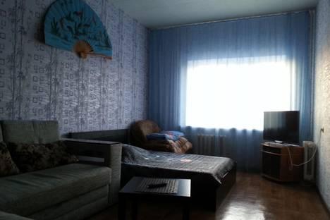 Сдается 1-комнатная квартира посуточно в Димитровграде, ул. Московская, 62.