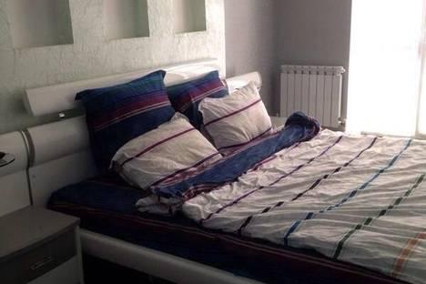 Сдается 1-комнатная квартира посуточнов Казани, ул. Четаева, 43.