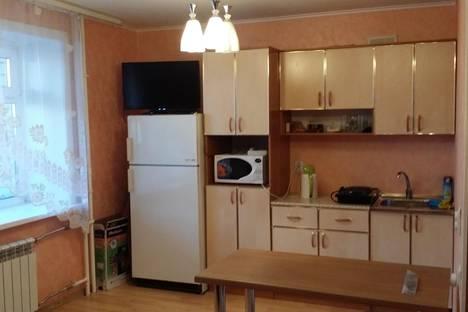 Сдается 1-комнатная квартира посуточно в Благовещенске, ул. Зейская 269.