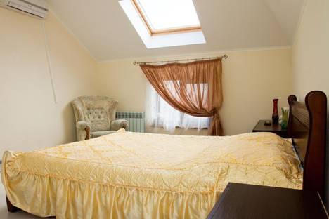Сдается 2-комнатная квартира посуточно в Евпатории, Московская 22г.