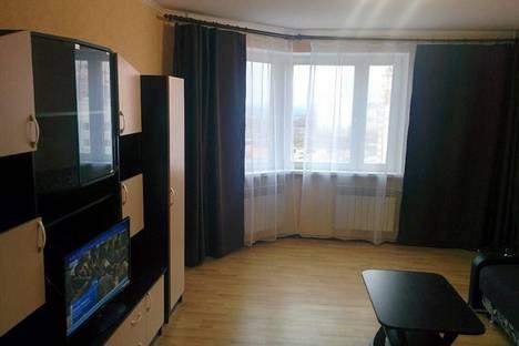 Сдается 2-комнатная квартира посуточно, ул. 65 лет Победы, 33.
