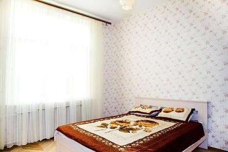 Сдается 3-комнатная квартира посуточно в Санкт-Петербурге, пр.Гагарина 35.