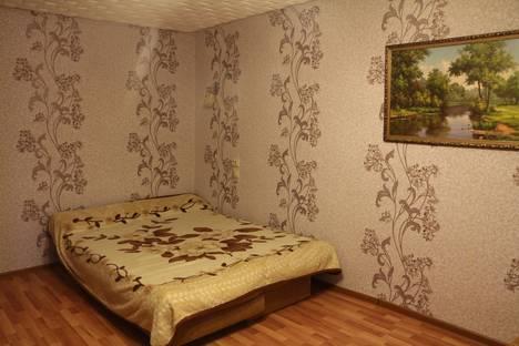 Сдается 1-комнатная квартира посуточнов Воронеже, пр-т Труда, 27.