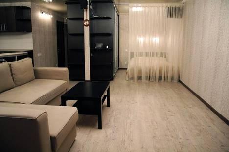 Сдается 1-комнатная квартира посуточнов Сочи, ул. Островского, 47.