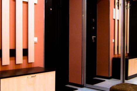 Сдается 1-комнатная квартира посуточно в Твери, ул. Озерная, д. 7.