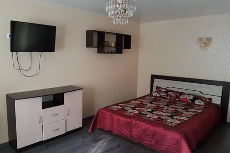 Сдается 1-комнатная квартира посуточно в Хабаровске, лермонтова 49.