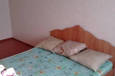 Сдается 1-комнатная квартира посуточно в Миассе, ул. Степана Разина, 2.