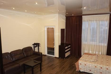 Сдается 1-комнатная квартира посуточно в Сочи, ул. Параллельная, 9лит1.