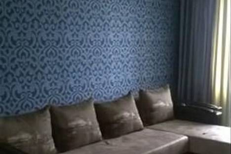 Сдается 2-комнатная квартира посуточнов Воронеже, Куцыгина 30.