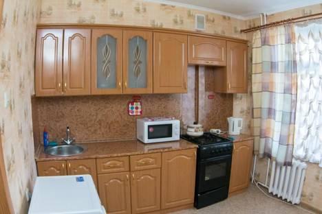 Сдается 2-комнатная квартира посуточнов Уфе, ул. Софьи Перовской, 44/2.