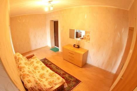 Сдается 1-комнатная квартира посуточно в Чите, Шилова 46.