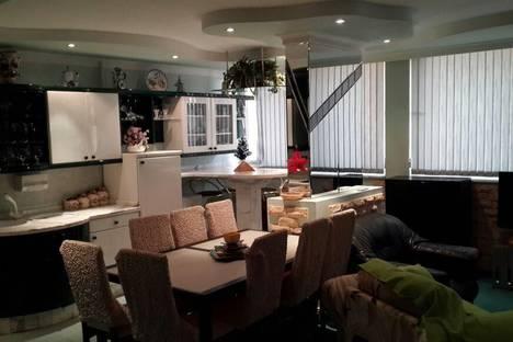Сдается 1-комнатная квартира посуточно в Сочи, ул. Виноградная, 27 а.