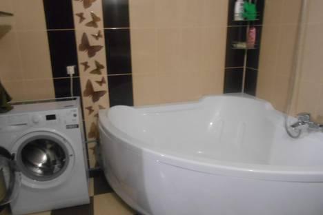 Сдается 1-комнатная квартира посуточнов Омске, комарова 15/3.