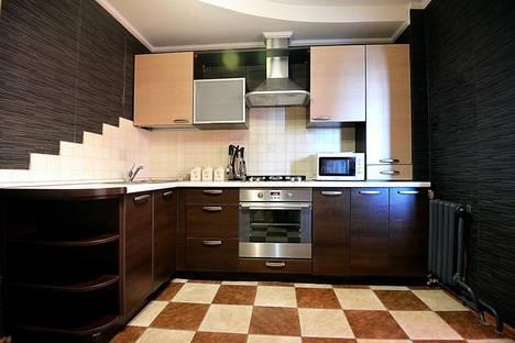 Сдается 1-комнатная квартира посуточно в Гомеле, Мазурова, 61.