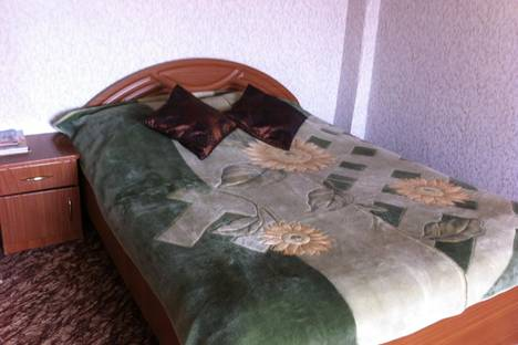 Сдается 1-комнатная квартира посуточнов Дзержинске, ул. Гайдара,  51.
