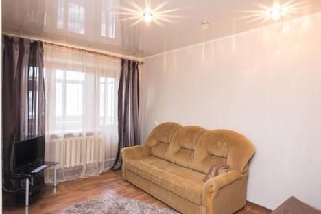 Сдается 1-комнатная квартира посуточнов Тюмени, ул. Республики, 156.