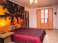 Сдается посуточно 1-комнатная квартира в Тюмени. 35 м кв. ул. Республики, 94