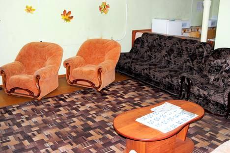 Сдается 12-комнатная квартира посуточнов Северодвинске, шоссе Архангельское, 29 корп 1.