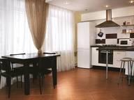 Сдается посуточно 2-комнатная квартира в Нижнем Новгороде. 53 м кв. Ошарская,21