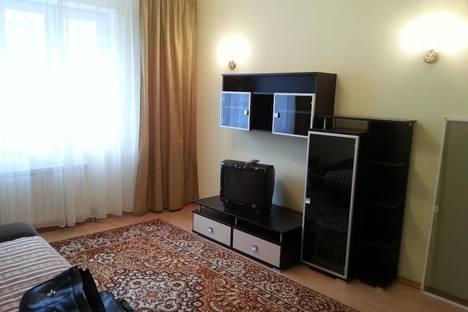 Сдается 1-комнатная квартира посуточнов Екатеринбурге, Викулова, 47.