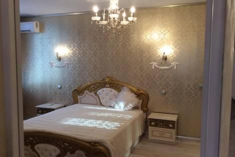 Сдается 1-комнатная квартира посуточнов Екатеринбурге, ул. Металлургов, 20.