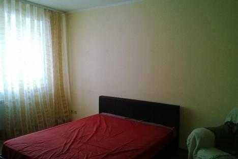 Сдается 1-комнатная квартира посуточнов Екатеринбурге, ул. 8 Марта, 70.