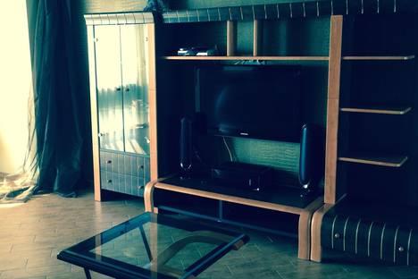 Сдается 1-комнатная квартира посуточнов Екатеринбурге, ул. Фрунзе, 93.