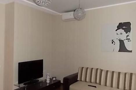 Сдается 1-комнатная квартира посуточнов Екатеринбурге, ул. Щорса, 96.