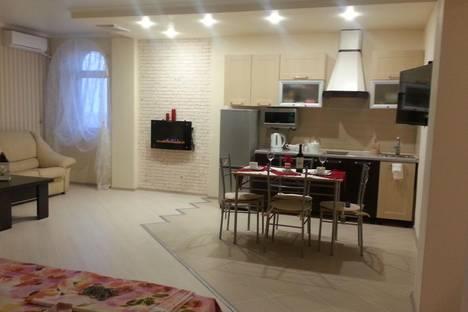 Сдается 1-комнатная квартира посуточнов Оренбурге, ул. Чкалова, 59/1.
