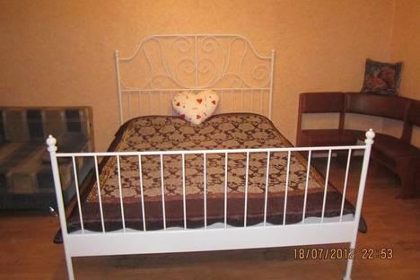 Сдается 1-комнатная квартира посуточнов Екатеринбурге, ул. Посадская, 54.